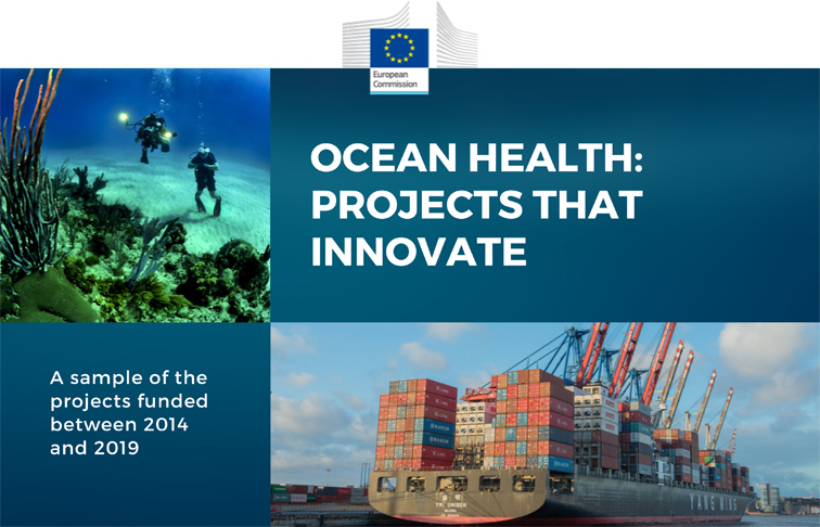 Ocean Health Projects that Innovate